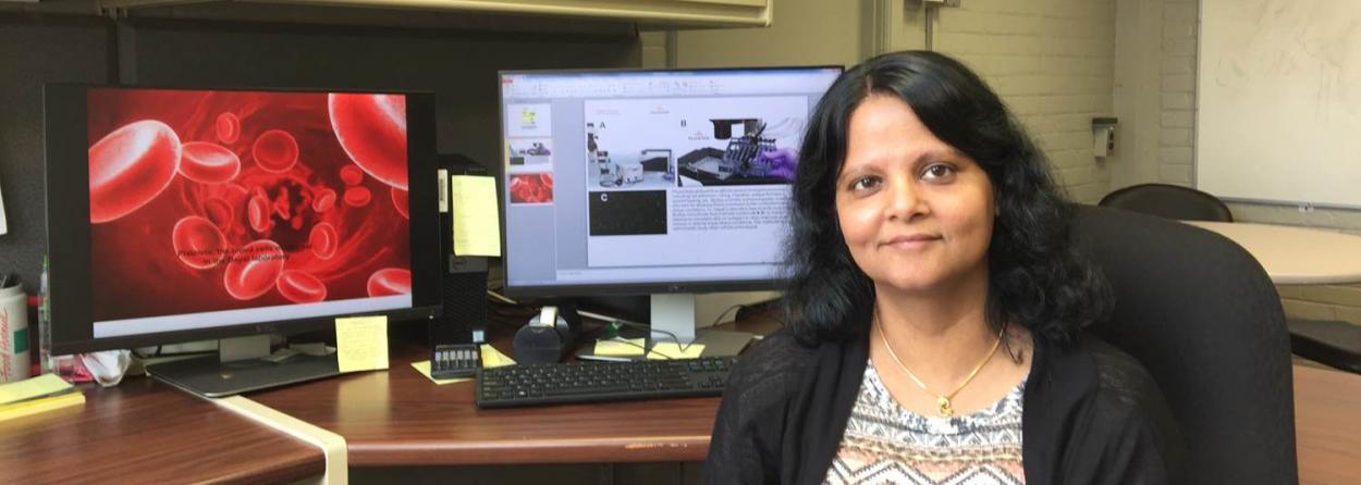 Sanjana Dayal, PhD, FAHA
